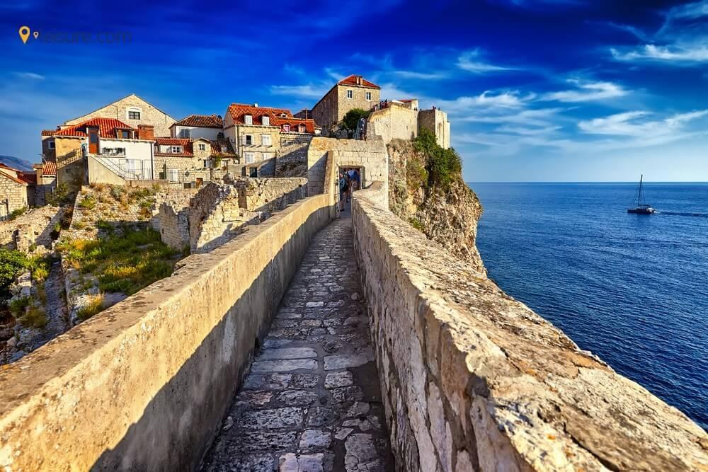 A 6-day Romantic Honeymoon Vacation in Croatia
