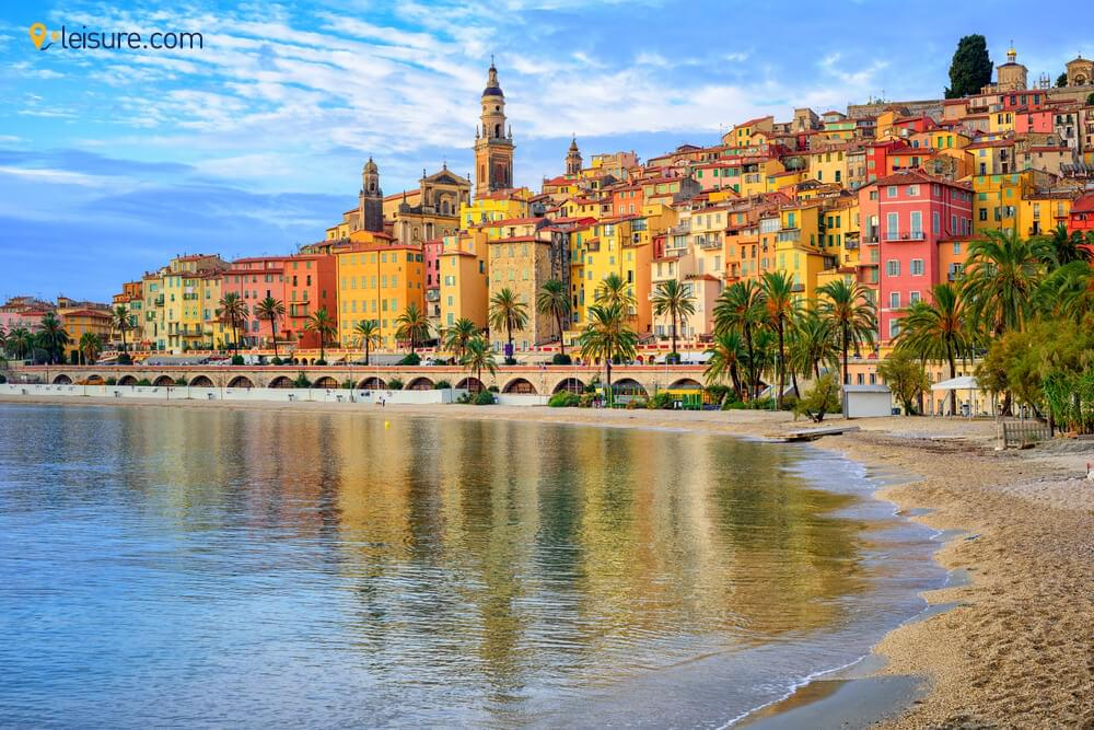 Enjoy The Enchanting Scenic Beauty During France Tour