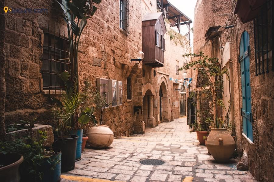 Planning a Trip to Israel? This 10-Days Itinerary will Help!