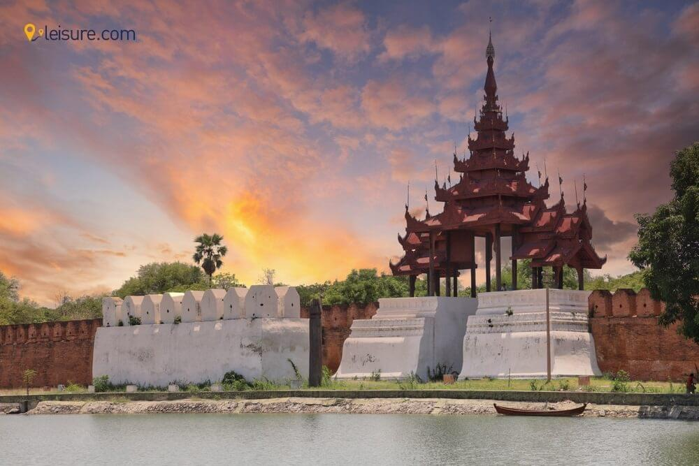 Relish the Past with Curated 5-days Myanmar Tour Itinerary