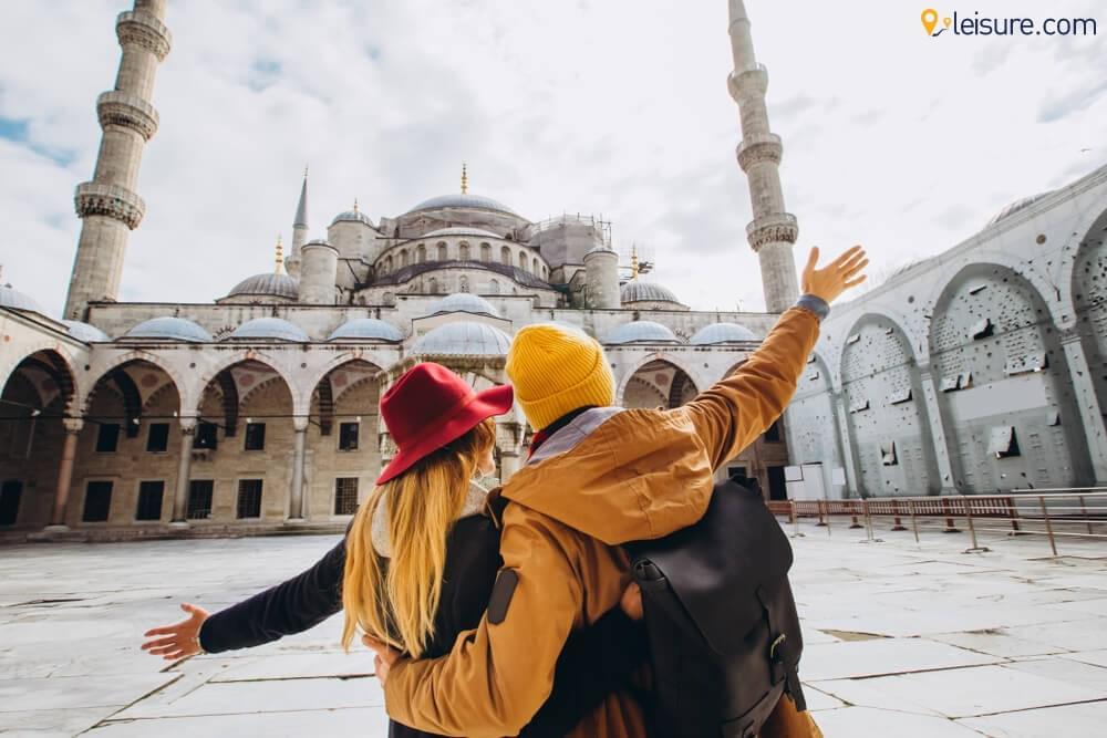 Turkey Vacation 4