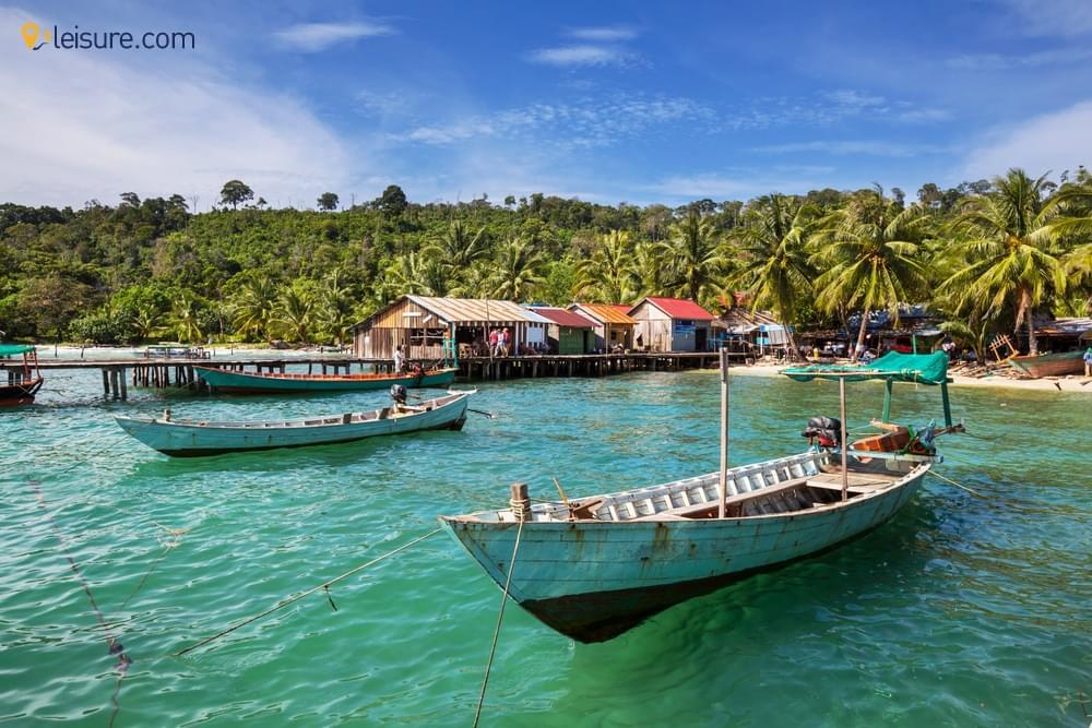 Battambang Tour with ExcursionsDFD