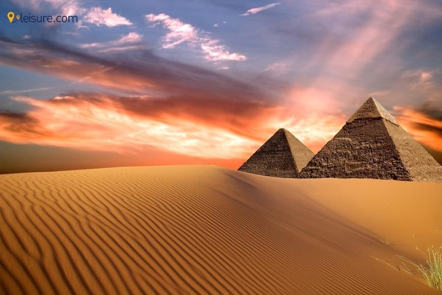 Best Tourist Destinations In Egypt