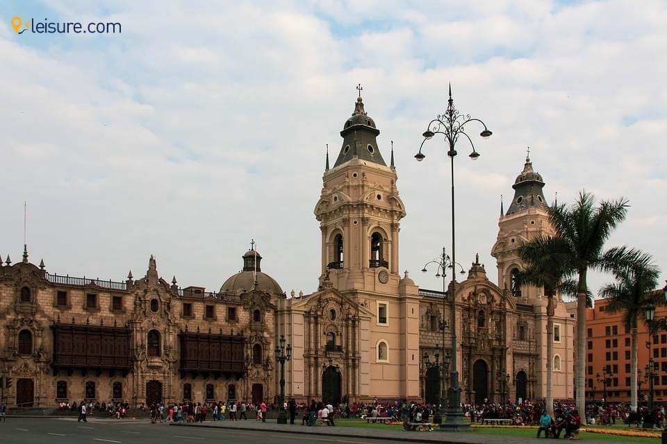Lima 324