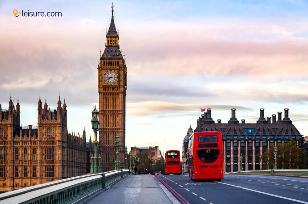 Europe Vacation Package 2019: A Cultural Tour Of England