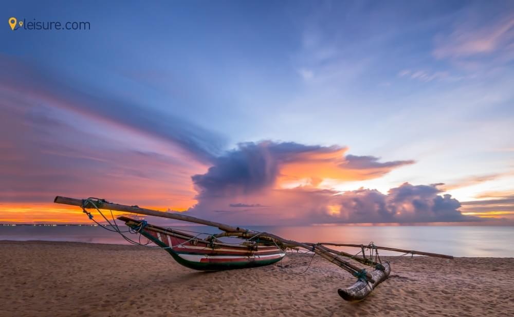 Vacation In Sri Lanka Tour d