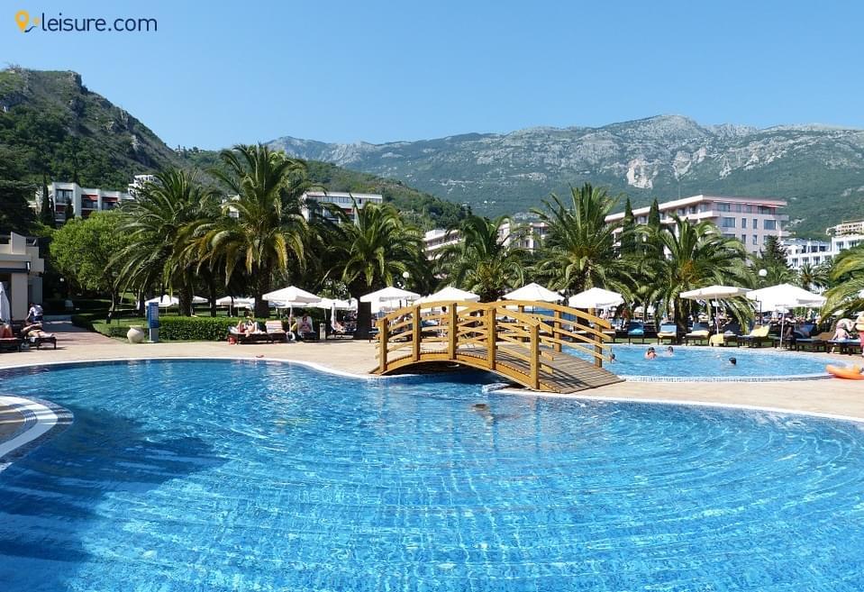 Montenegro Vacation sew