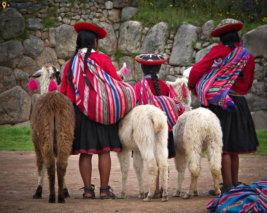 Peru tour package