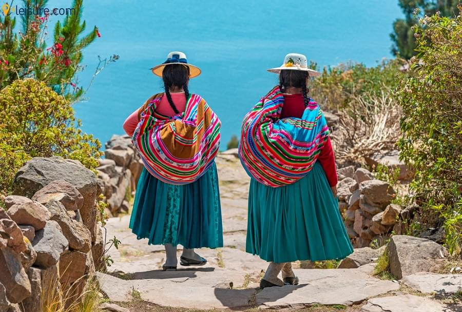 Lose Yourself In The Beauty And Majesty Of Nature With This Best Peru Trip Package