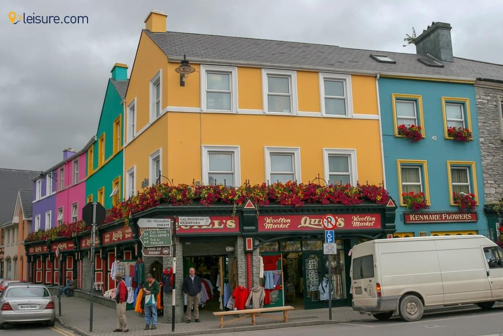 Own the Historical Essence in this Southern Ireland Luxury Tour