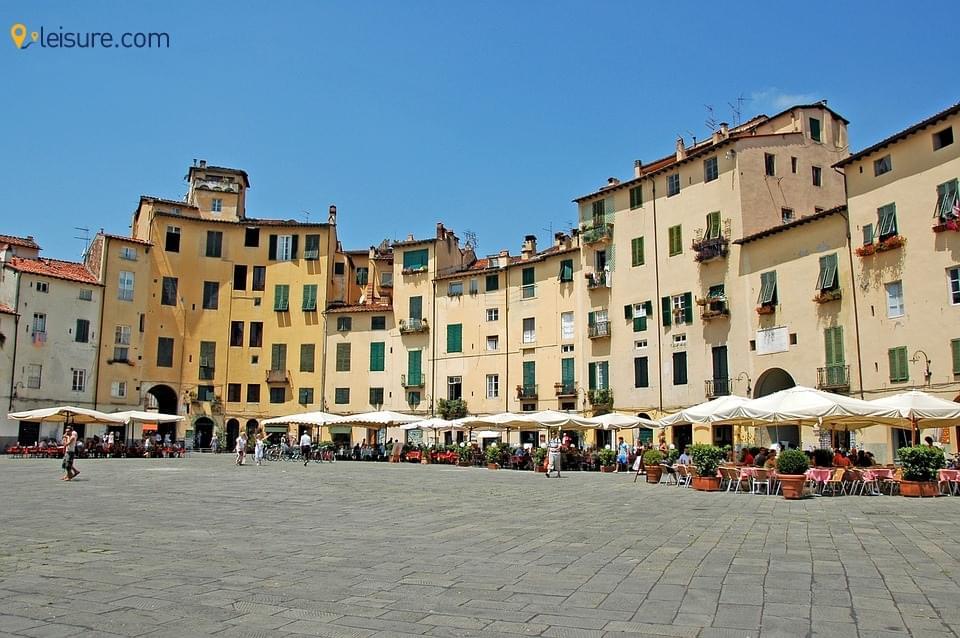 Italy 5445