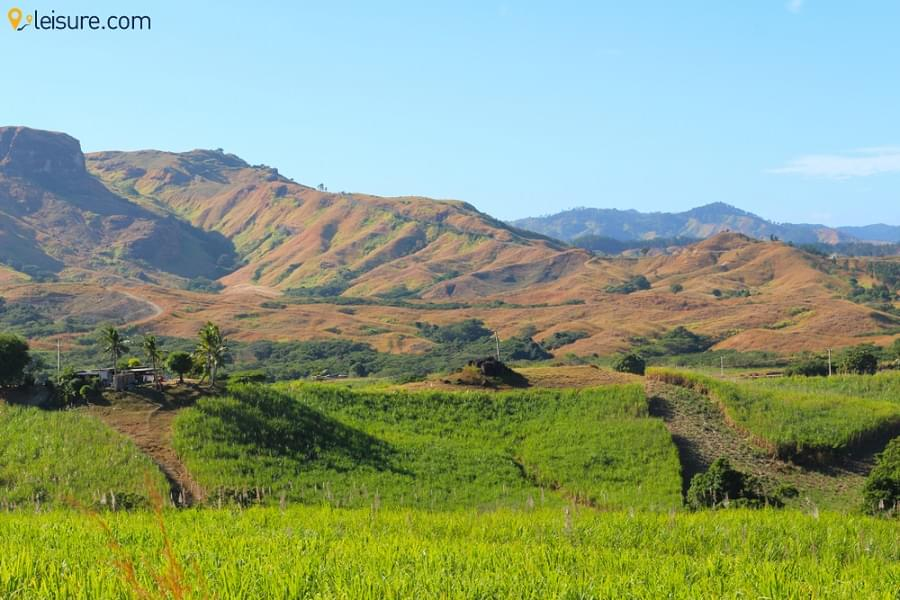 Fiji trip