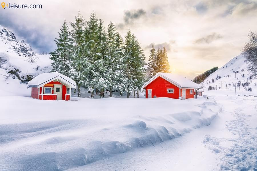 Visit Norway to Witness the Best Christmas Vacations in Europe