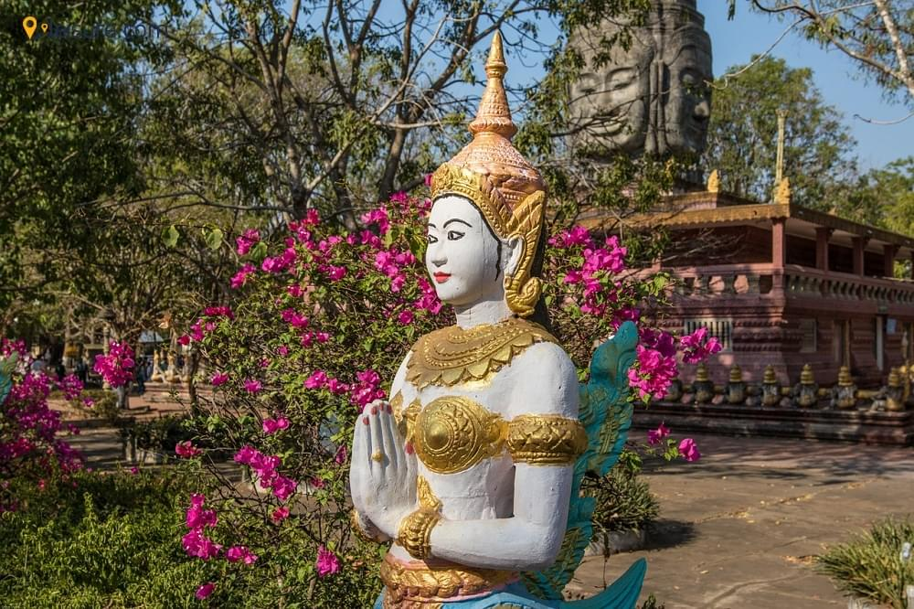 History, Culture & Wonder - The Ultimate Cambodia Tour In 13 Days