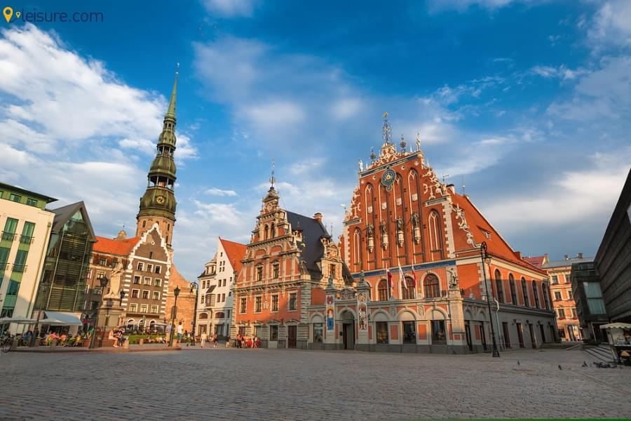 Discover The Magic of Latvia With This Europe Vacation Planner