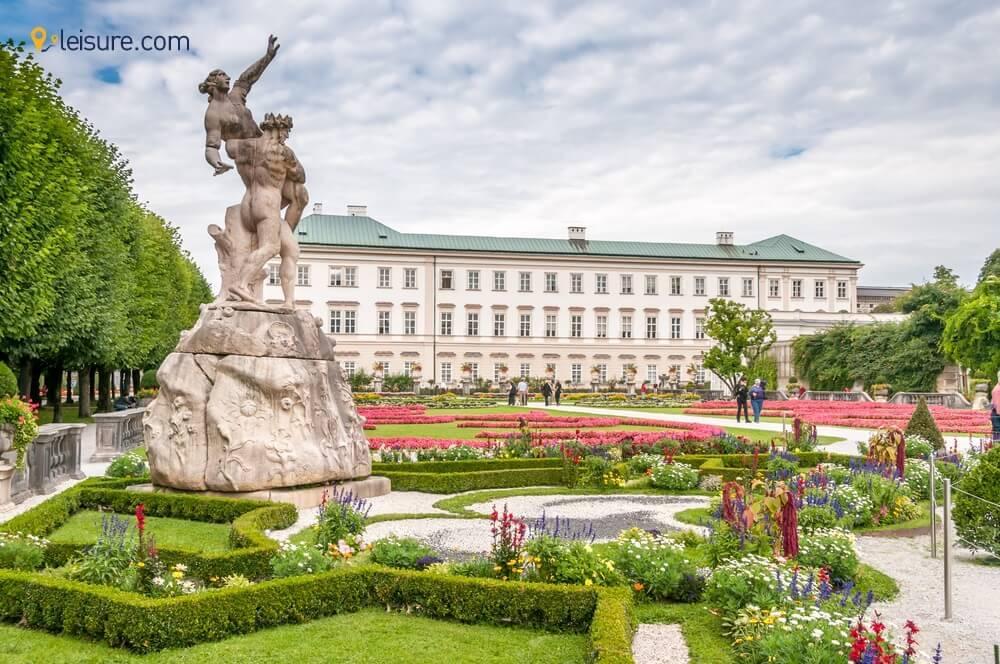 Travel Through Austria's Best Places To Visit With Austria Tours