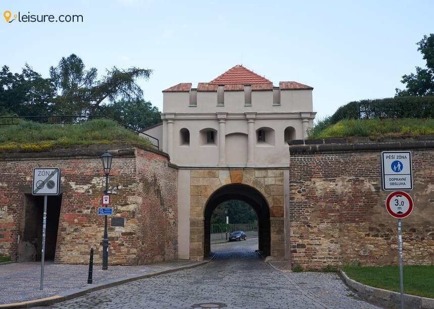 Czech Republic Itinerarysd