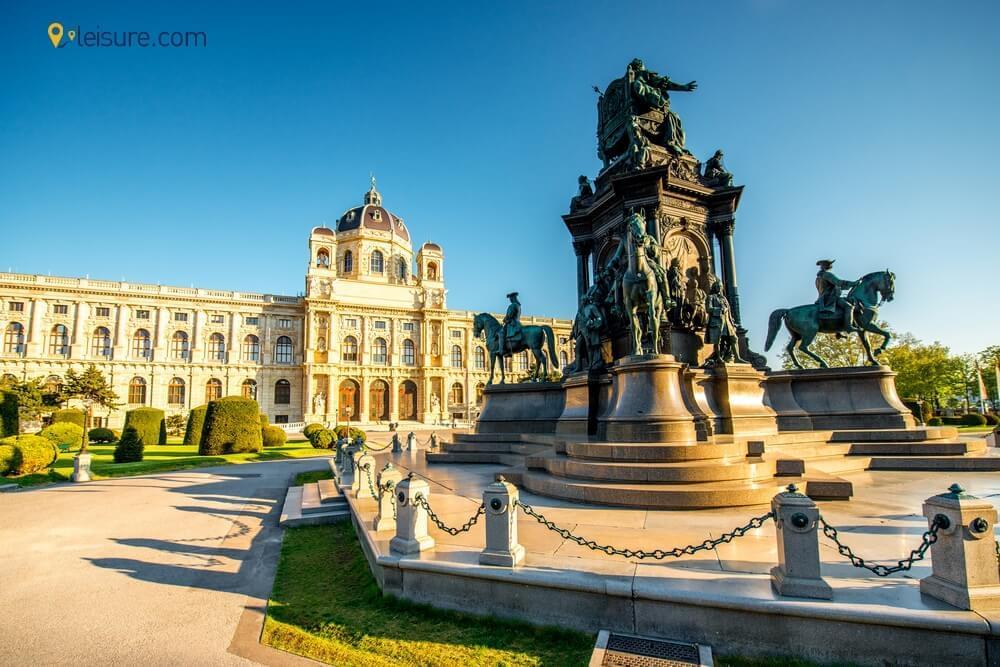Enjoy The Christmas Vacation In Austria Via Austria Tours