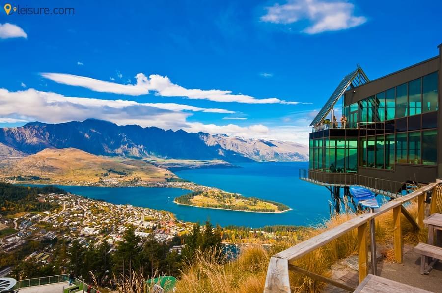 New Zealand Tour hgvjs