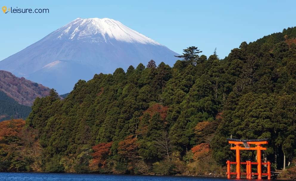 An Amazing Day Trip To Mt Fuji And Lake Ashi, Japan