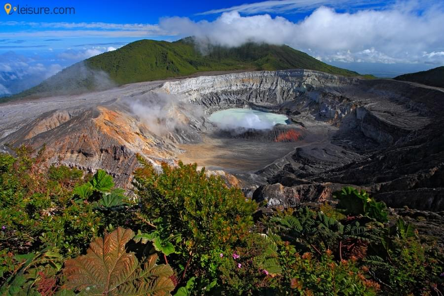 Costa Rica Tour ljd