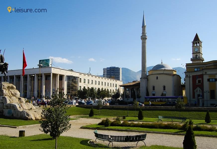 8 Days Albania dd