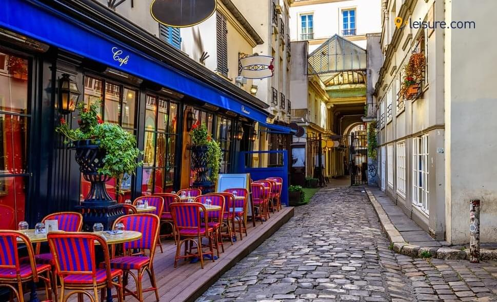 France Itinerary df