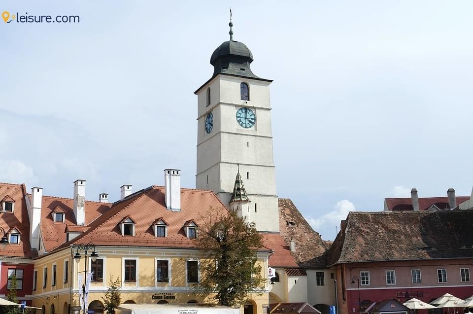 Sibiu ee