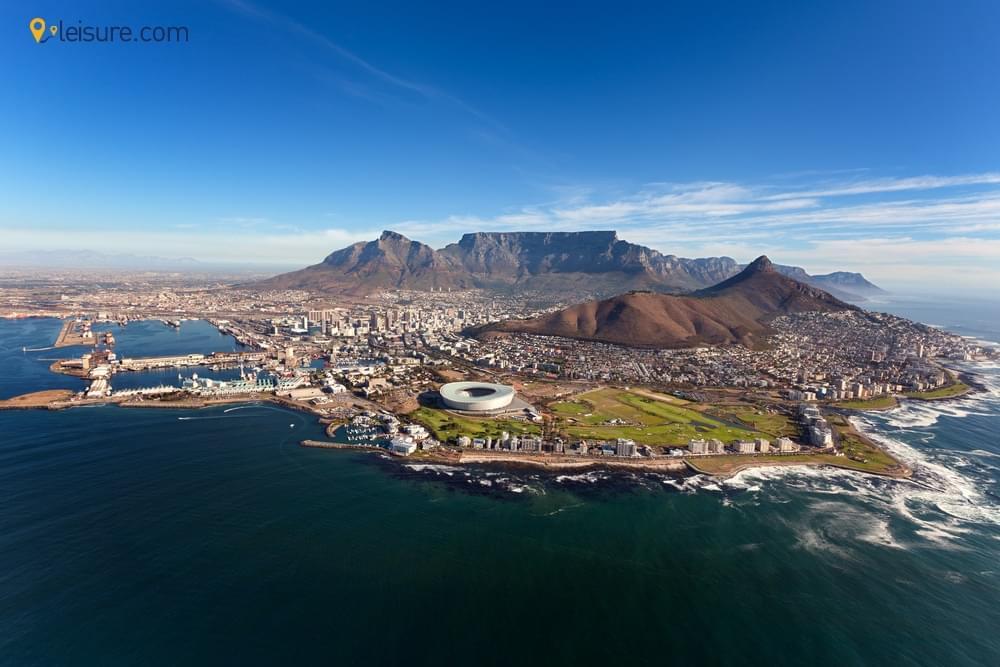 Days South Africa Safari