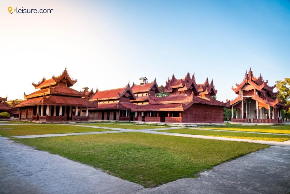 Myanmar Travel Itinerarynh