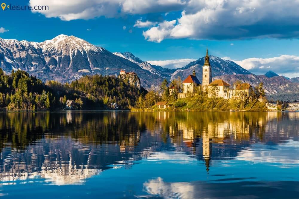 Slovenia Travel Guide - Adventure In Eastern Europe
