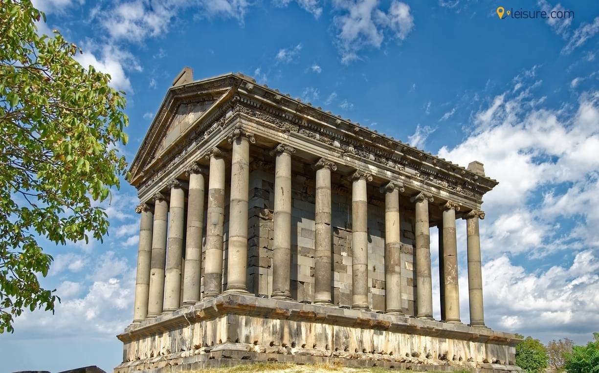 armenia opll