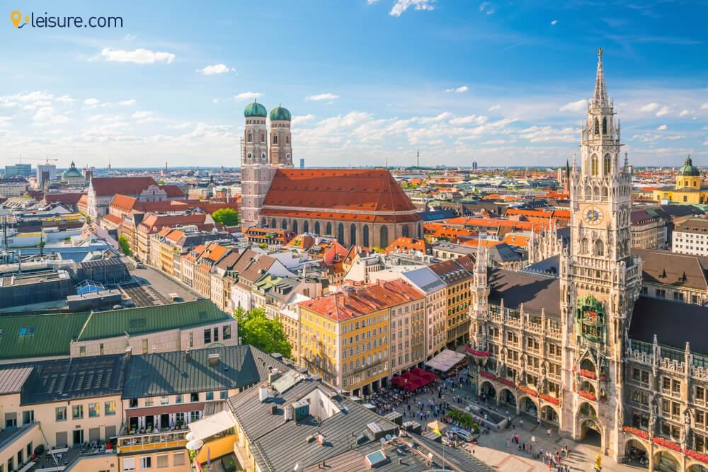 The Best Germany Tour Itinerary For Travel-Lovers