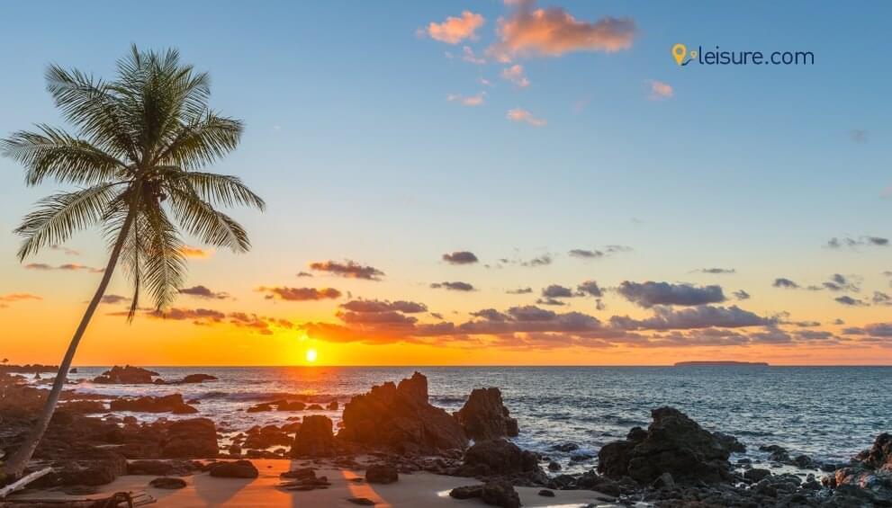 Wonderful Vacation In Ecuador And Galapagos