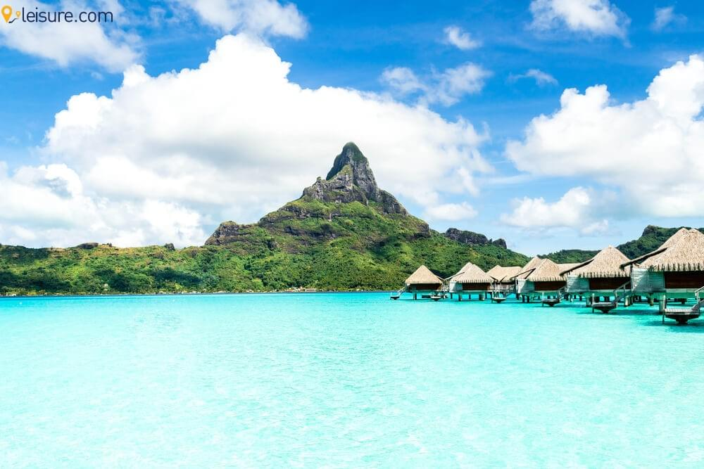 Tahiti Travel Planners: A 3-Day Short & Rejuvenating Trip to Tahiti!