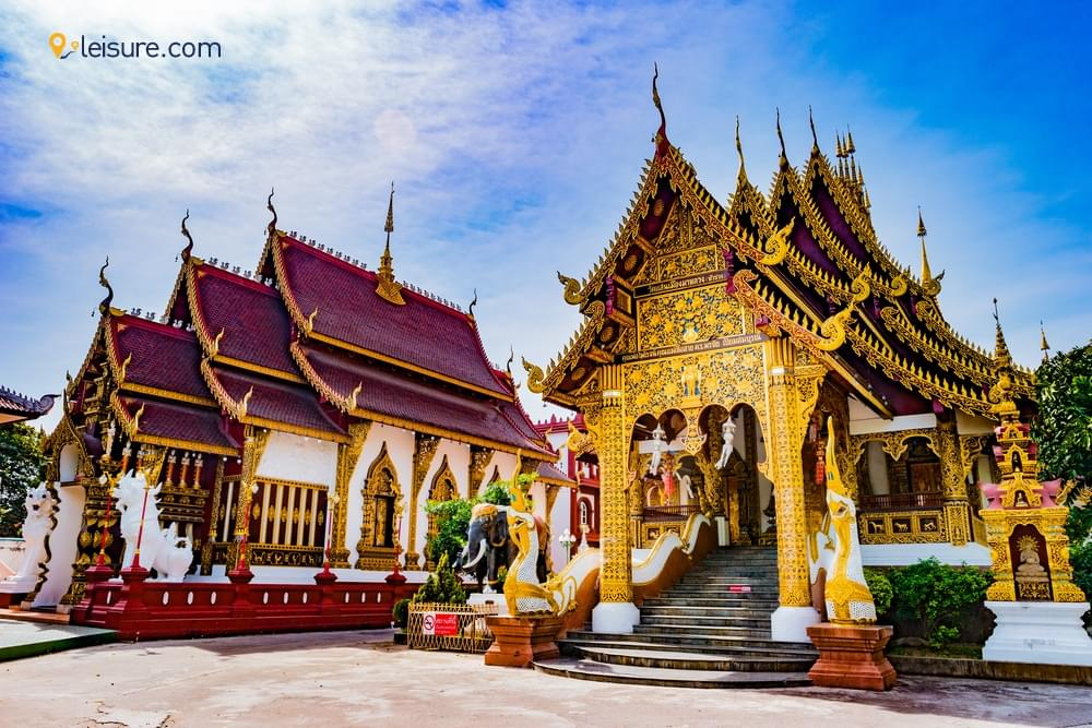 A Perfect Thailand Tour with Family: Chiang Mai, Lisu Village, and Mae Taeng River