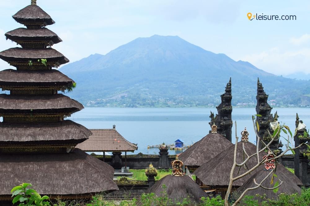 5 Days Bali Tour d