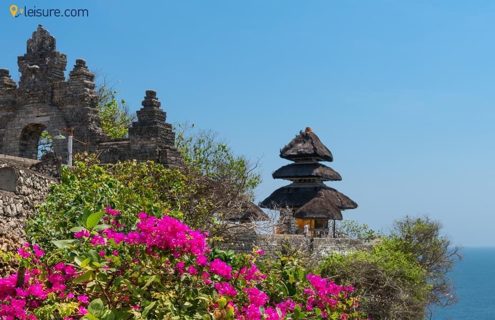 Bali travel tips to Makewe