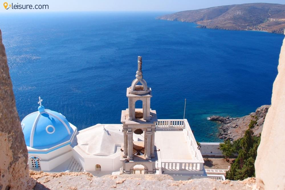 Greece With Greece Itinerary f
