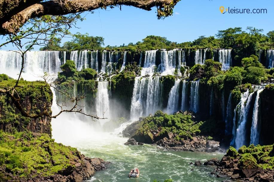 Wonderful Brazil, Amazon & Iguazu Falls