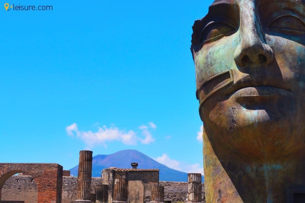 3-Days Escorted Rome Tour