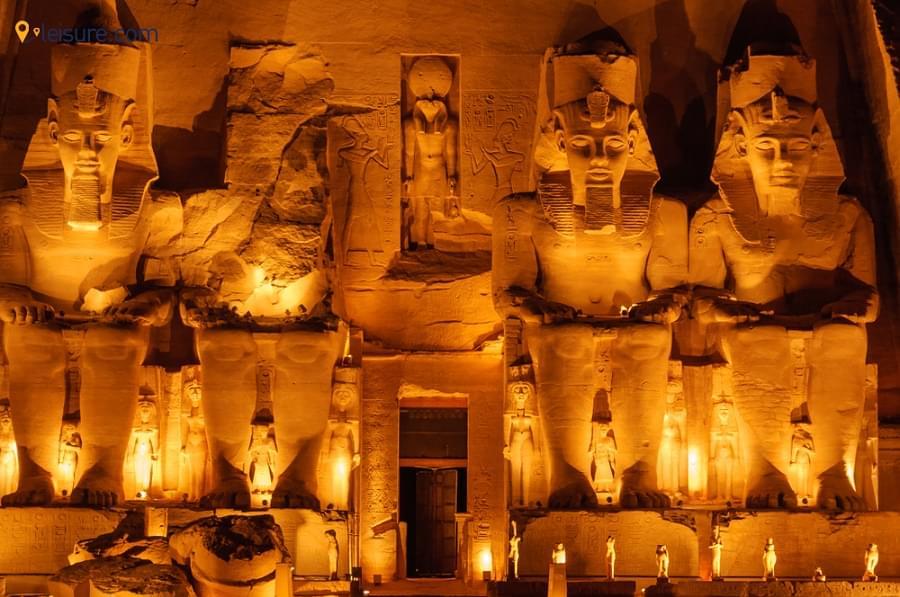 Egypt vacation