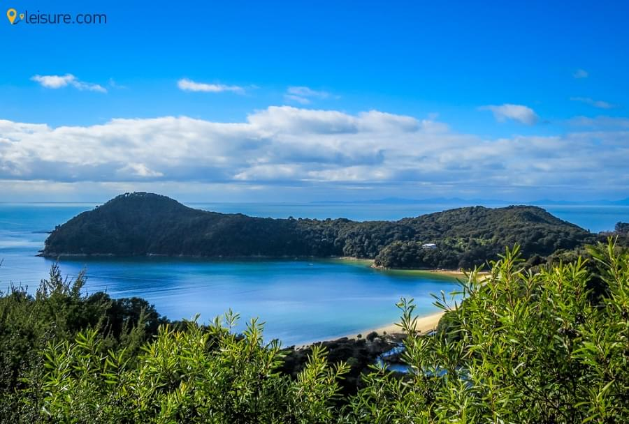 New Zealand Tour rty