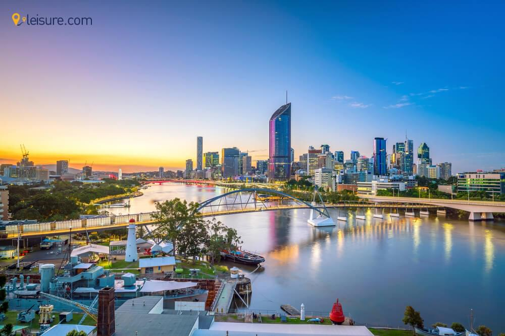 Explore Toowoomba With The Best Australia Itinerary