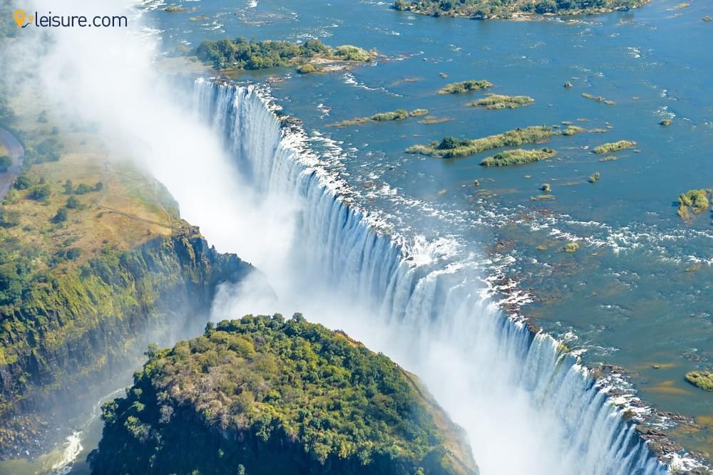 Unfolding the Hidden Treasures of Zambia
