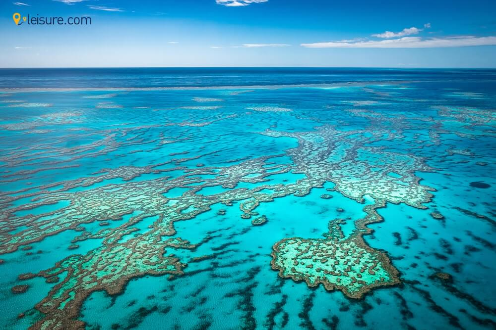 Traverse The 'Australian Golden Triangle' With This Australia Tour Package