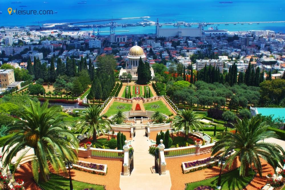 A Perfect Family Vacation To Israel