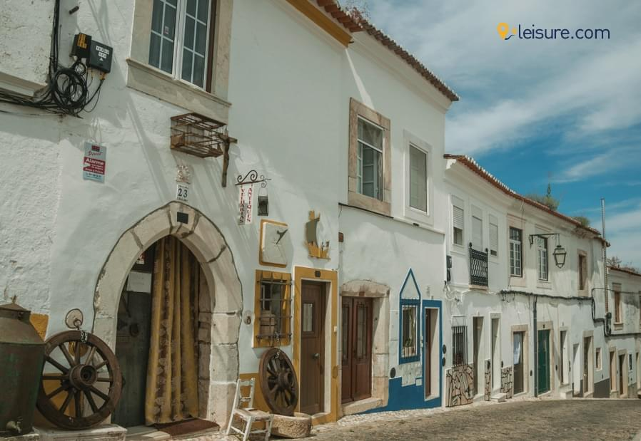 Portugal Itinerary dfff