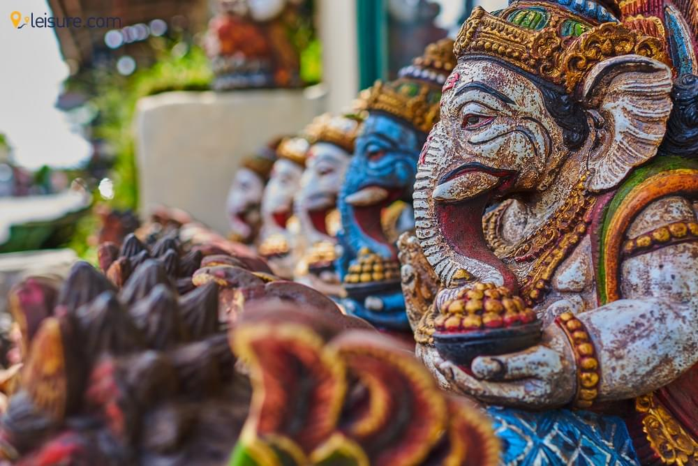 Cheap Bali Holidays on Mind? Go for this 4-Days Ubud Trip!