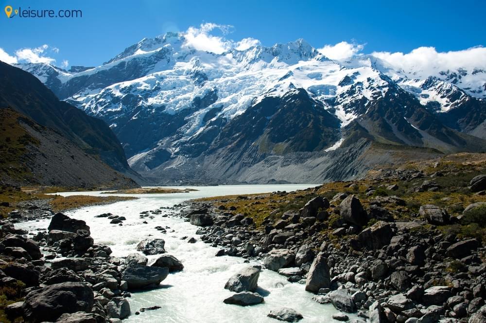 New Zealand Vacationss